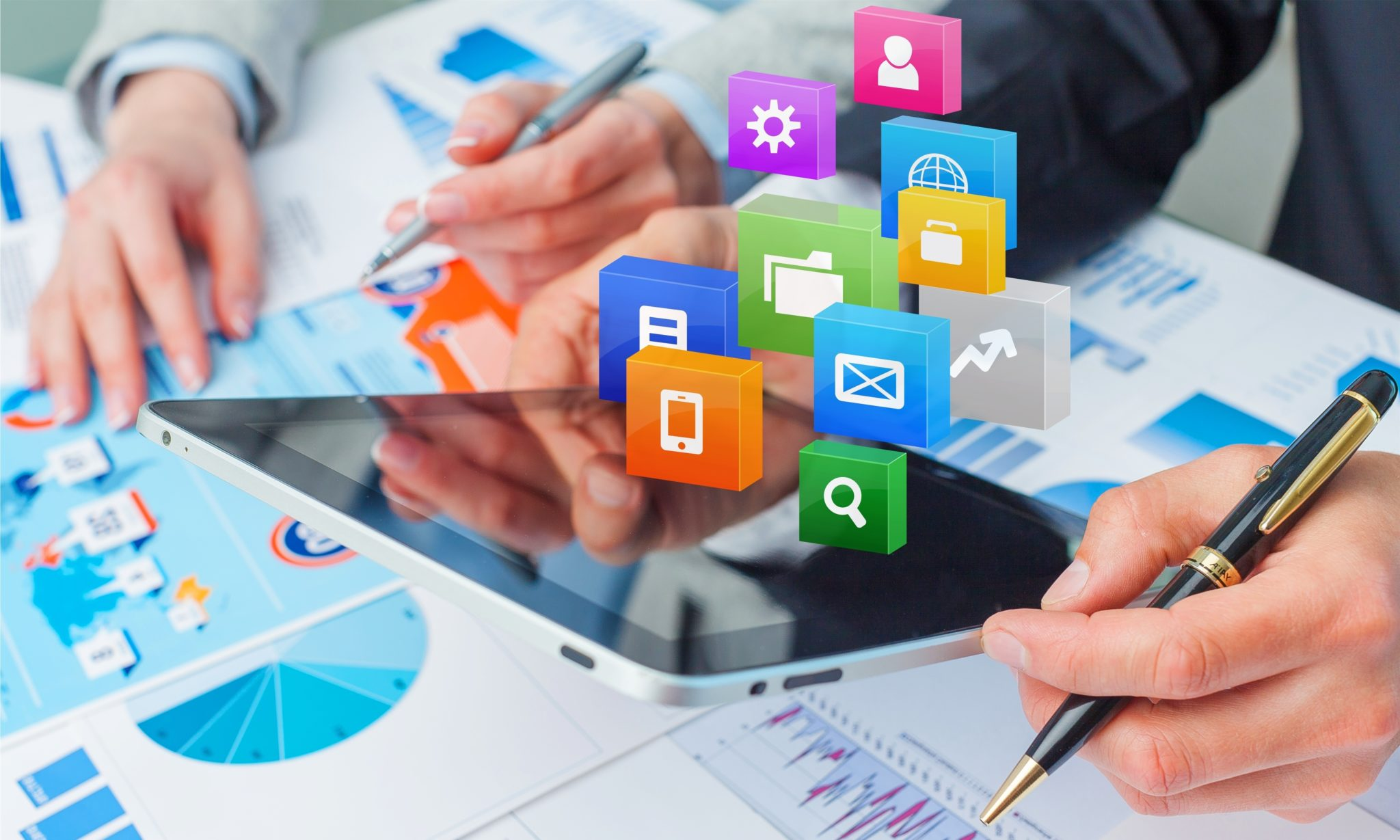 contente marketing strategy