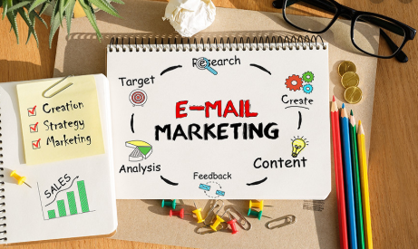 email marketing digitalmatrix lagos