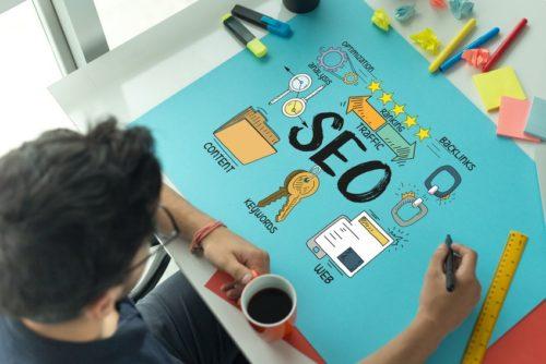 SEO trends For small business 2019 digitalmatrix lagos