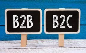b2b vs b2c marketing digitalmatrix lagos
