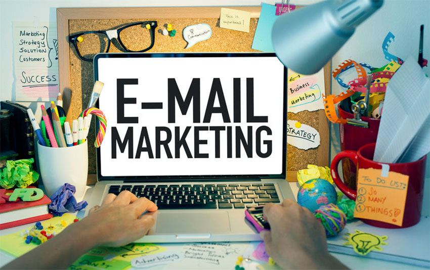 email marketing campaign types digitalmatrix lagos