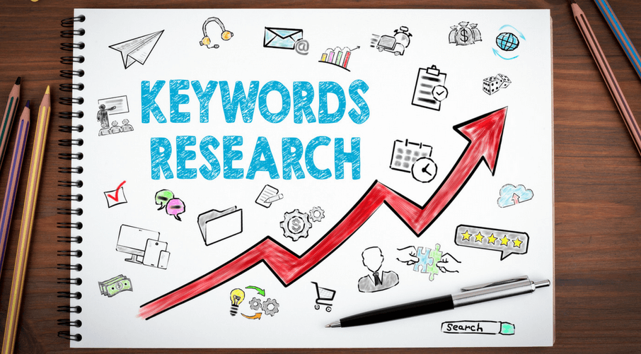 keyword research for email marketing digitalmatrix lagos