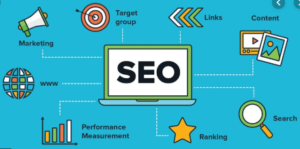 measure seo efforts 2019 digitalmatrix lagos