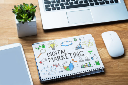optimize digital marketing strategies digitalmatrix lagos
