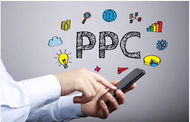 ppc marketing campaign digitalmatrix agency lagos