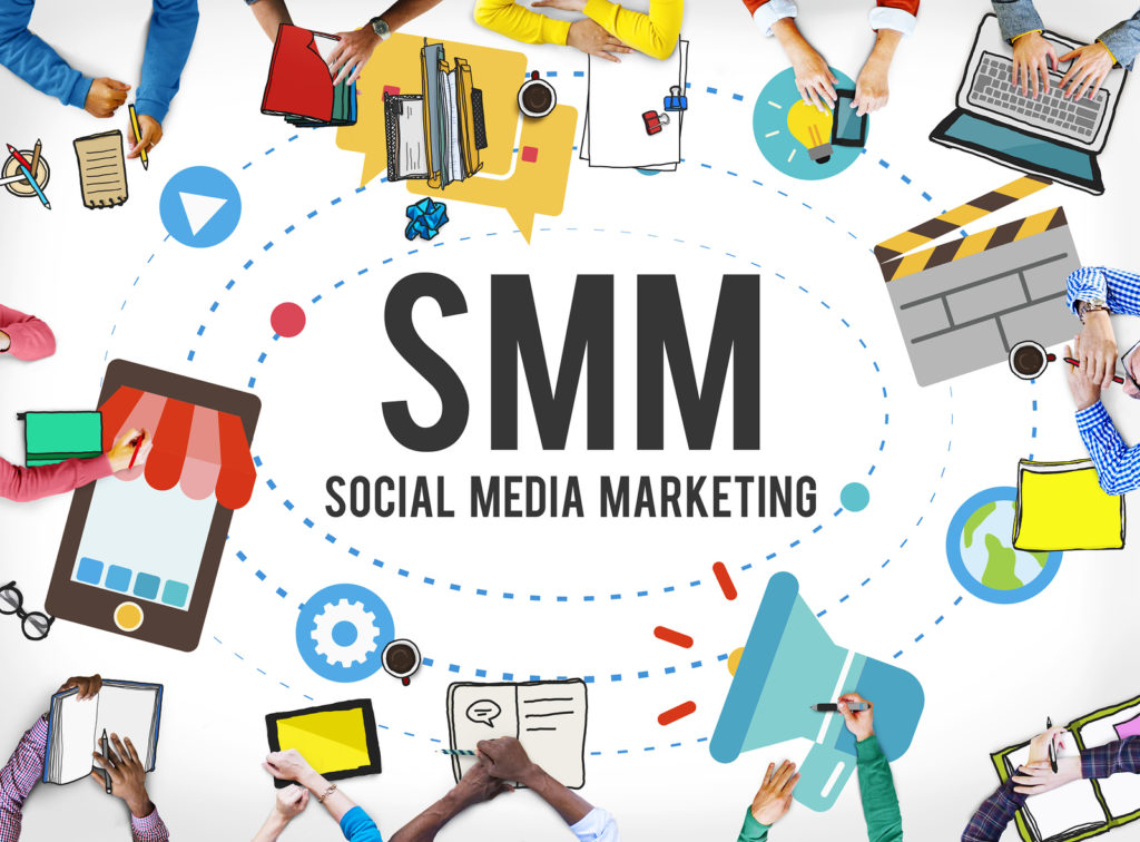 social mediamarketing strategies 2019 digitalmatrix lagos